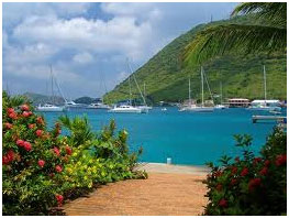BVI Yacht Charters is a perfect way to relax