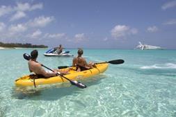 "Motor Yacht ""AT LAST"" Summer Bahamas Special Charter Deal"