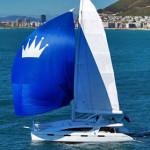 Sailing Catamaran King's Ransom