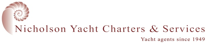 Nicholson Yacht Charters & Services